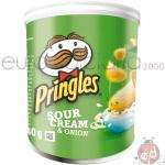 Pringles Crema & Onion gr45 x12