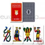 Carte Napoletane 82Rosse x10