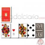 Carte Genovesi da 40 n°35 x10