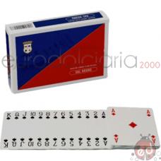 Carte Ramino Aero Club 1pezzo