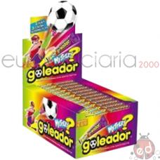 Caramelle Goleador Mistery x200