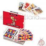 Carte Mercante Fiera Dal Negro x5