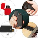 Accendino USB Ricaricabile x15
