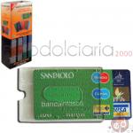 Portacard Magnet Rigido 2 Scomp x34