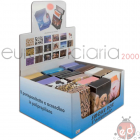 Smokebox Portapacchetto in ppl x18