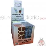 Smokebox Portapacchetto slim ppl x24