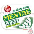 Mental Bianco SZ x24