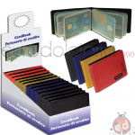 Card Box Portacard 12 Scomparti x 24
