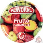 Flavoral Frutta Fassi x16