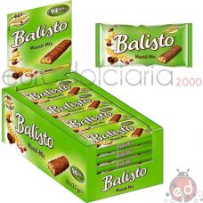 Balisto Muesli-Mix gr37 x20