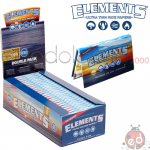 Cartine Elements Doppie x25