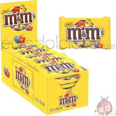 M&Ms Arachidi Peanut gr45 x24