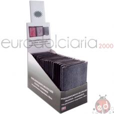 Multicard Scudo Carbon x24