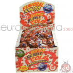 Flavoral Junior Bubble Cola x120