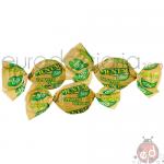 Caramelle Bio Zenzero e Limone Kg1 pz.250