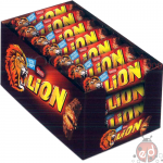 Lion Singolo da 24 x 45g