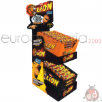 Lion Snack Display x48