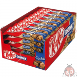 Kit Kat Chunky Cookie Nestlè x24