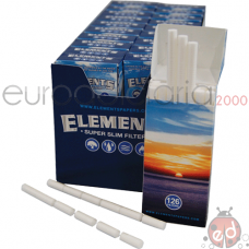 Filtri Elements Tips 5,5mm da126 x20
