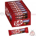 Kit Kat Chunky Milkgr40 x36
