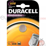 Duracell Electronics 2016 x10