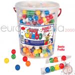 Secchiello Jumbo Bubblegum x200