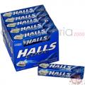 Caramelle Halls Originale da 1euro x20