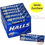 Caramelle Halls Originale SZ da 1euro x20