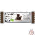 Barrette Cerealfit Fondente Bio x20