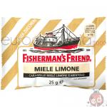 Fisherman's Miele eLimone SZ x24
