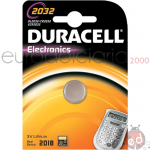 Duracell Electronics 2032 x10