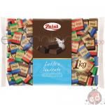 Cioccolatini Zaini Latte & Fond Kg1
