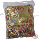 Twix Miniatures da 10gr Boccia x80