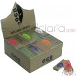 Filtri OCB Blocchetto Linea Oro x50