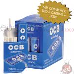 Combipax OCB Cart Blu+Filtri x20