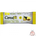 Barrette Cerealfit Limon Zenzero x20