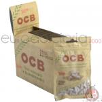 Filtri OCB Bags 6mmEcologiche Bio +Cartina x10