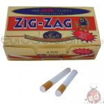 Tubetti Mini OCB Zig Zag da 100 x5