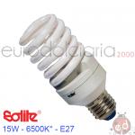 Lamp Spirali T2 15w6500K° E27 x10