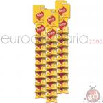 Fonzies Stripes 40gr x60