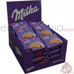 Milka Cookie Filledda 52gr x24