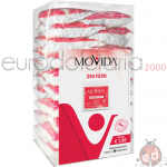 Filtri Movida 6mm basta da250 Lisci x55