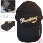 Cappello Smoking Wear Mod1