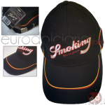 Cappello Smoking Wear Mod2
