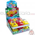 Light Cartoon Car x12