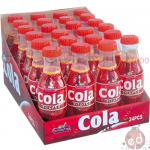 Bottle Coca Cola da07gr x24