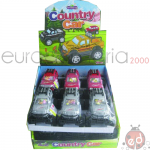 Country Car da 5gr x12