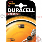 Duracell Security MN11 x10