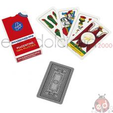 Carte Piacentine Masenghini x 5