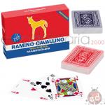 Carte Ramino Cavallino Professional x5